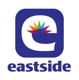Logo design for Eastside United Church by Dan Coggins, Pitchgreen Communications